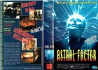 (VHS) Astral Factor - 976-EVIL 2 -  New Vision 1992