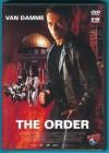 The Order DVD Jean-Claude Van Damme fast NEUWERTIG