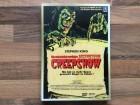 CREEPSHOW I - DVD - AWARD VIDEO - ÜBERGROSSE HARTBOX - NEU