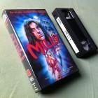 Milly - Sie ist sein schrecklicher Alptraum VHS Supreme Line