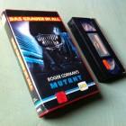 Mutant - Das Grauen im All IMV Bavaria VHS
