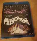 Phenomena (Bluray) Dario Argento Kult Film - Bluray wie Neu!