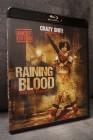 Raining Blood - Uncut Edition - Crazy Shit! Splatter Orgie