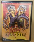 BLOOD EDITION - Rabid Grannies