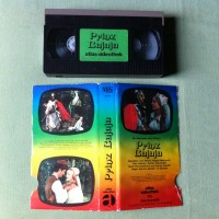Prinz Bajaja VHS Glasbox / Atlas Videothek