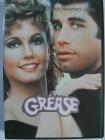 Grease - Tanzfilm - John Travolta, Olivia Newton- John