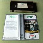 Borsalino & Co. VHS Glasbox / VMP Videothek