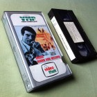 Unser Mann von Interpol VHS Glasbox / VMP Videothek