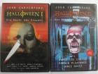 Halloween Sammlung 1 + 2 John Carpenter - Nacht des Grauens
