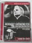 Herbert Grönemeyer Sinfonieorchester Hannover - Stand Dinge