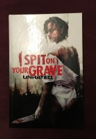 I spit on your Grave / ILLUSIONS gr.Hartbox A, DVD, wie neu