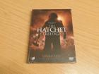 Hatchet Trilogie Mediabook OVP