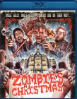 ZOMBIES AT CHRISTMAS  Blu-ray - Weihnachten Horror Spass
