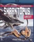 SHARKTOPUS Blu-ray - Hai Oktopus Tierhorror Fun