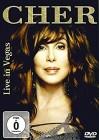 Cher- Live in Vegas - DVD   (X)