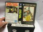 2794 ) Panik in der Sierra Nova  Warner Home Video