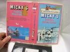 A 1170 ) Walt Disney  Micky's Lustige Abenteuer