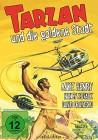 Tarzan und die Goldene Stadt (Amaray)