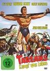 Tarzan - Kampf ums Leben (Amaray)