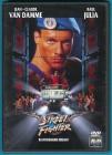 Street Fighter - Die entscheidende Schlacht DVD Van Damme sg