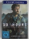 13 Hours - The Secret Soldiers of Benghazi - Michael Bay