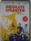 Absolute Giganten - 3 Freunde geben alles - Großmaul, Rapper