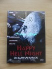 Happy Hell Night (Mediabook) (Uncut) NEU+OVP