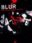 Blur - Live at Glastonbury - DVD (X)