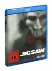 SAW 8 - Jigsaw [Blu-ray] (deutsch/uncut) NEU+OVP