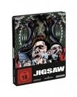 SAW 8 - Jigsaw - Steelbook [Blu-ray] (deutsch/uncut) NEU+OVP