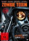 Zombie Toxin - UNCUT DVD
