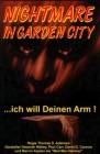 Nightmare in Garden City-Amputiert  gr. Hartbox Inked D OVP