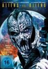 Aliens vs. Aliens - DVD - Neu