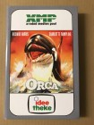 Orca - Der Killerwal -  X-Rated gr. Hartbox Nr. 557 DVD