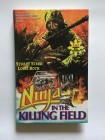 Ninja in the Killing Field | UNCUT | Hartbox | AVV