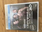 Universal Soldier - Day of Reckoning 3D - Uncut [3D Blu-ray]