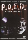P.O.E.D. - A Little Drug Tale - DVD