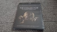 The Collector - Black Edtion - Blu-Ray - UNCUT - TOP