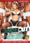 Devils Film: Blacked out 8 - Britney Amber