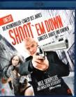 SHOOT ´EM DOWN Blu-ray - verrückte Action Thriller Komödie
