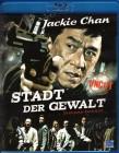STADT DER GEWALT Shinjuku Incident BLU-RAY uncut Jackie Chan