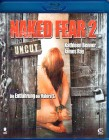 NAKED FEAR 2 Blu-ray - harter Folter Rache Thriller
