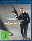 JAMES BOND 007 - EIN QUANTUM TROST Blu-ray Daniel Craig