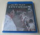 The Human Centipede 2 - BD - Uncut - In Color