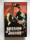Martial Law 3 - Mission of Justice | UNCUT | Hartbox | AVV