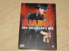 Django DVD Collector's Box ( Franco Nero )