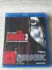 DER FLUCH - THE GRUDGE 3 (BESTE TEIL) BLURAY - UNCUT