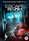 Escape Room (englisch, DVD)