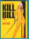 Kill Bill - Volume 1 DVD Uma Thurman, David Carradine s g Z