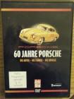 60 Jahre Porsche - Die Autos-Die Fahrer-Die Erfolge